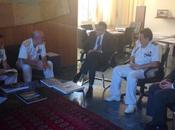 Tripoli/ Libia. Capo Stato Maggiore della Difesa incontra omologo libico