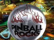 Pinball Rocks arriva Android! Grandioso!