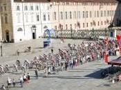 Alessia Ventura, madrina d'eccezione della Vertical Bike 2013