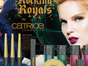 [Preview] CATRICE ROCKING ROYALS (Non uscirà Italia).