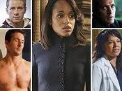 Nuovi SPOILER Scandal Grey's Anatomy Nikita OUAT Bones Homeland Revenge