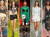 Dalla Settimana della Moda milanese alla Primavera 2014