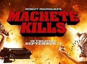 spettacolare trailer effetti Machete Kills