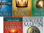 """Martin cronache ghiaccio fuoco (conosciuto anche come trono spade"""")"""