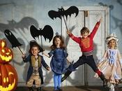 costumi Halloween H&M travestono bambini aiutano l'Unicef