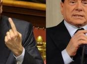 """Governo Letta Berlusconi stato confusionale, alla fine decide votare """"Si"""""""