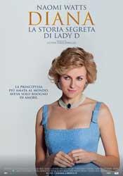 """cinema film """"Diana"""": regale melassa"""
