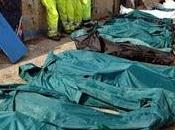 Lampedusa.Tra morti sciacalli. tragedia senza fine
