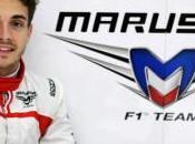 Ufficiale: Bianchi ancora Marussia 2014