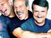 """cinema solo giorno: """"Ammutta Muddica"""" trio comico Aldo, Giovanni Giacomo, mercoledì ottobre"""