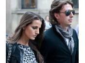 Riccardo Montolivo Cristina Pin: shopping Milano (foto)