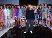 Milano Fashion Week 2014: Giorgio Armani