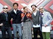 Factor 2013 Stasera Cielo audizioni Napoli Genova #XF7