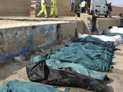 Strage Lampedusa: sarebbe meglio silenzio
