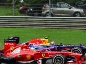 Corea: Libere dominate Hamilton, dietro Ferrari