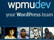 Wpmudev template wordpress professionali