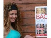 """«Baci salati», film protagonista """"Miss Italia"""" Giusy Buscemi"""