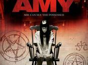 Amy, possessioni demoniache chiaroveggenza amish