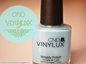 Shellac, Vinylux Azure Wish Review swatches