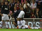Sunderland-Manchester United 1-2: Devils rimonta Black Cats restano ultimi