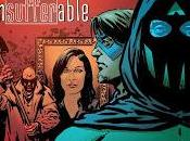 RECE FUMETTI: Insufferable (Volume Mark Waid sbracature