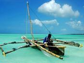 Zanzibar (Tanzania) qualcosa troppo nell'aria