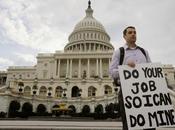 Shutdown America: perturbazione potrebbe colpire milioni americani