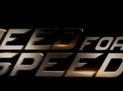 emozioni corrono forti primo trailer Need Speed Aaron Paul