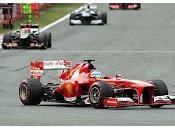 Fernando Alonso ammette sconfitta