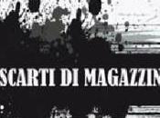 """ritmi rifiuti speciali degli """"scarti magazzino"""". Postfazione Antonino Contiliano"""