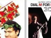 Movie revival cinema, Delitto perfetto Animal House