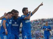 Liga: Rakitic regala punti Siviglia, Pedro Leon trascina Getafe