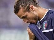 Calciomercato, Osvaldo pensa all'addio Southampton