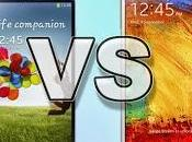 Samsung Galaxy Note video confronto italiano