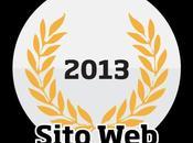 Vota FrenckCinema concorso Sito dell'Anno 2013 vinci fantastici premi Scopri Come!
