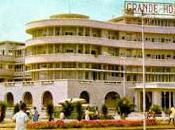 Grande Hotel Beira declino