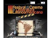 Festival cinema letteratura