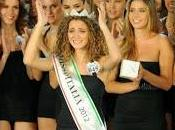 Miss Italia arriva domenica ottobre Massimo Ghini partecipazione Cesare Bocci Francesca Chillemi