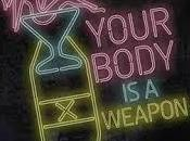 Wombats Your Body Weapon Video Testo Traduzione