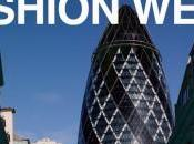 London Fashion Week: dalla swinging creazioni 2014.