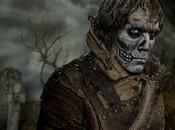 [Preview] Rick Baker Make Halloween 2013.