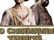 mitici Spencer Terence Hill edicola