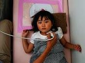 ultimi fatti fatterelli attorno Fukushima