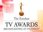 Eutelsat Awards 2013: quattro canali italiani finalisti