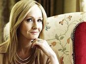 J.K. Rowling, rifiuta nome! Seggio Vacante Sindrome Daniel Radcliffe