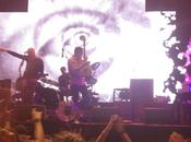 used little Smashing Pumpkins Mark Lanegan live Rock Roma 2013