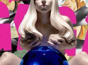 Lady Gaga pubblica on-line copertina ARTPOP