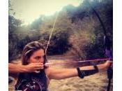 """Nina Senicar, Instagram foto nuovo fidanzato: """"Ecco come giochiamo"""""""