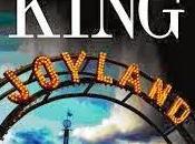 Recensione: Joyland Stephen King