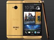 Arriva Gold: telefono carati